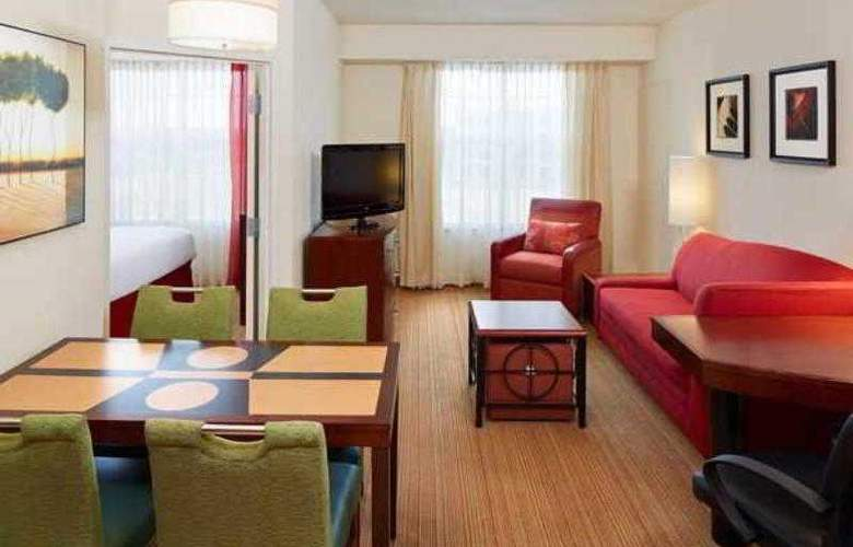 Residence Inn Orlando Lake Mary - Hotel - 23