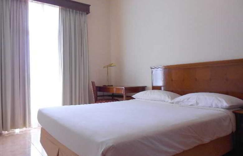 Somerset Ho Chi Minh - Room - 8