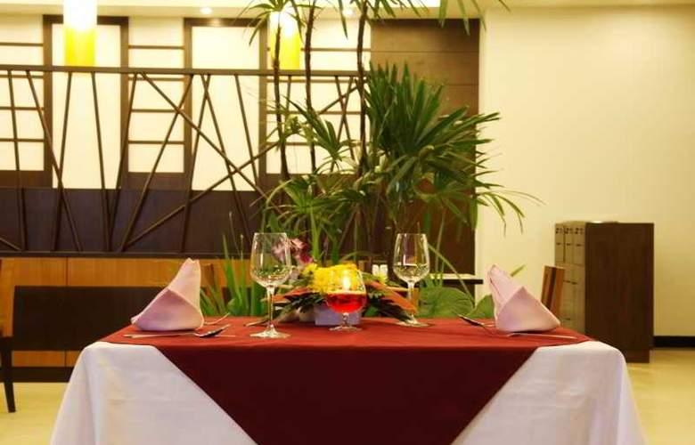 Andakira - Restaurant - 31