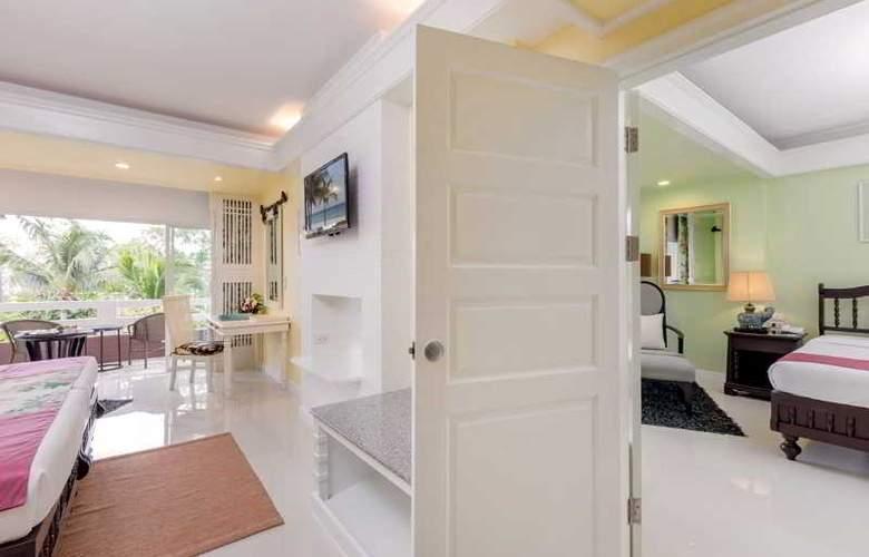 Thavorn Palm Beach Phuket - Room - 49