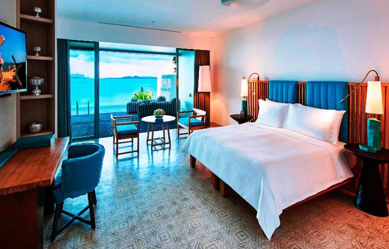 Point Yamu By Como, Phuket - Room - 48