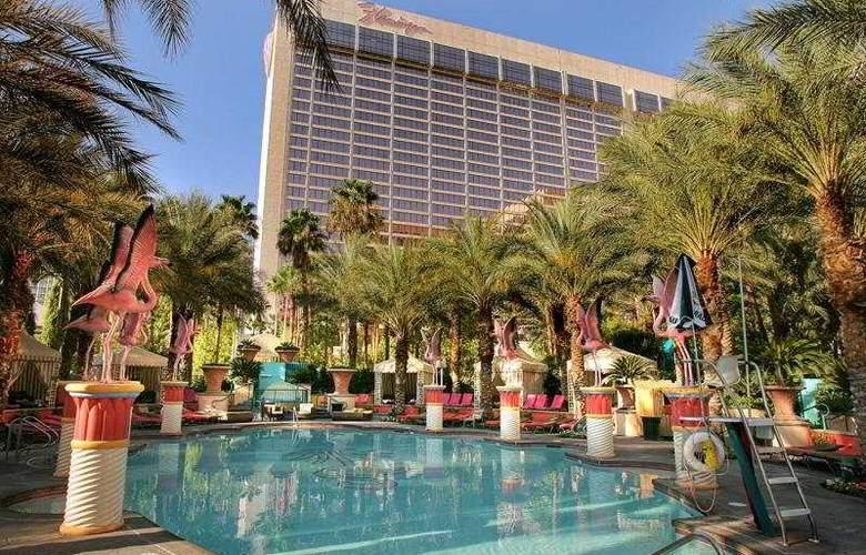 Flamingo Las Vegas - Pool - 5