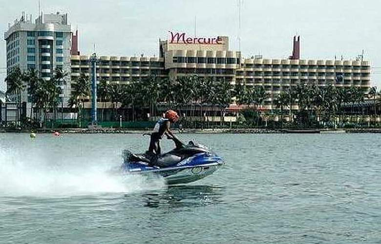 Mercure Convention Centre - Hotel - 10