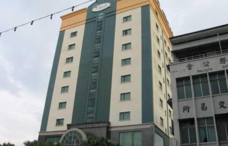 Orkid Melaka - Hotel - 6