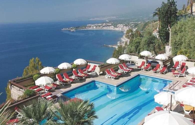 Eurostars Monte Tauro - Pool - 3
