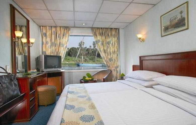 Moevenpick Radamis I Nile Cruise - Room - 4