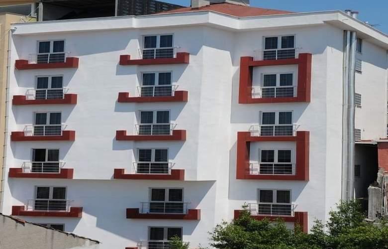Grand Emir Hotel - Hotel - 2