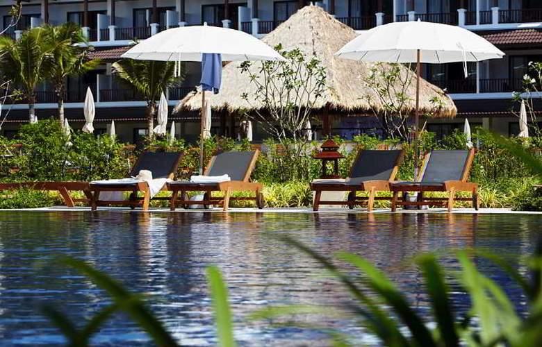 Sunwing Resort Kamala Beach - Pool - 4