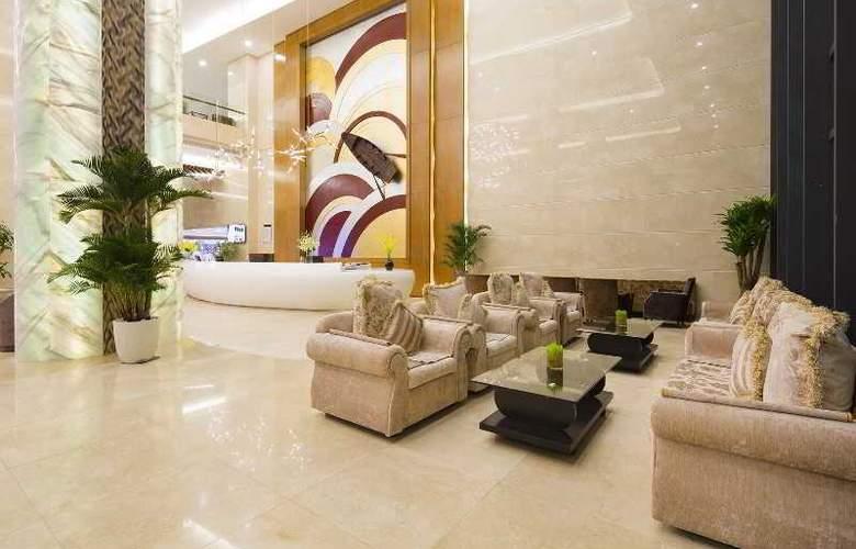 Muong Thanh Nha Trang Centre Hotel - General - 9