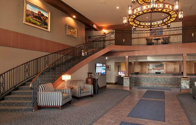 Heritage Inn Great Falls - General - 1