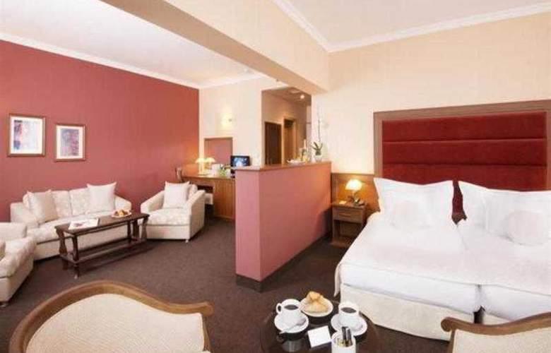 Best Western Hotel Expo - Hotel - 31