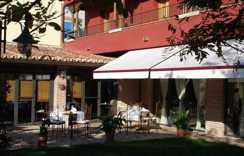 Rincon de Traspalacio - Hotel - 4