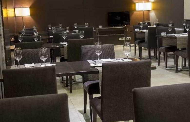 Zenit Lisboa - Restaurant - 36