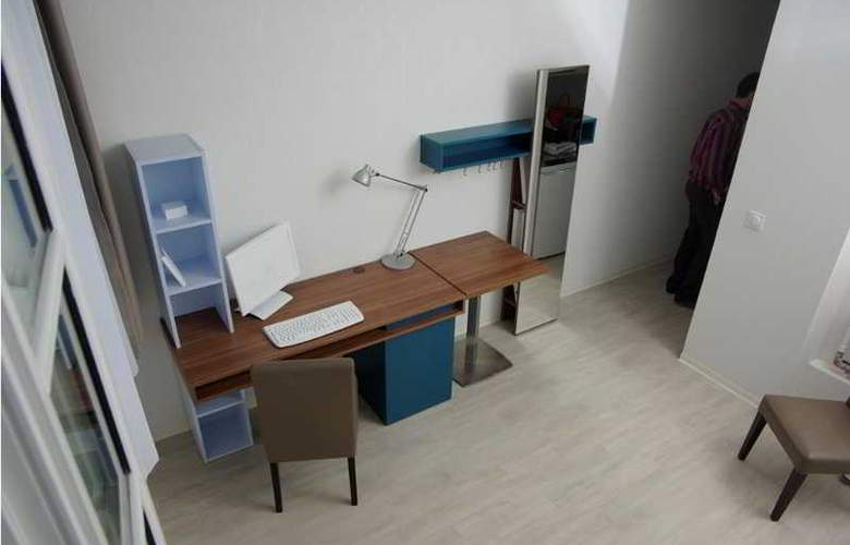 Odalys Appart´hotel Canebiere - Room - 2