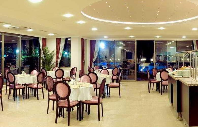 Savk - Restaurant - 9