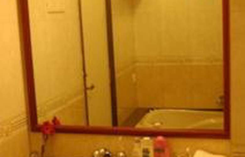 Hotel Solitaires, Mumbai - Room - 2