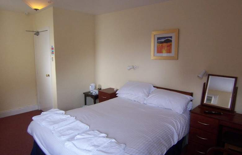 Ayres Guest House - Room - 1