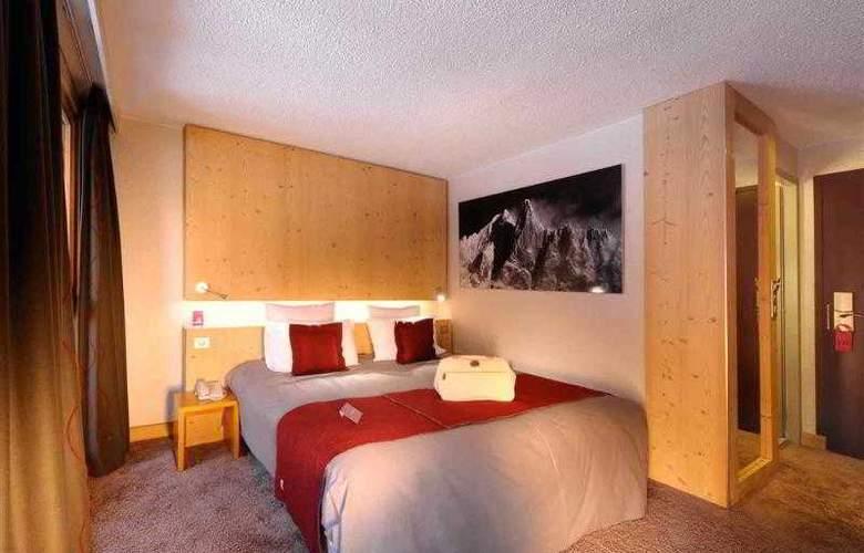 Mercure Chamonix Centre - Hotel - 1