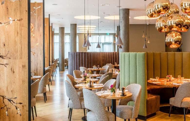 Fosshotel Reykjavik - Restaurant - 14