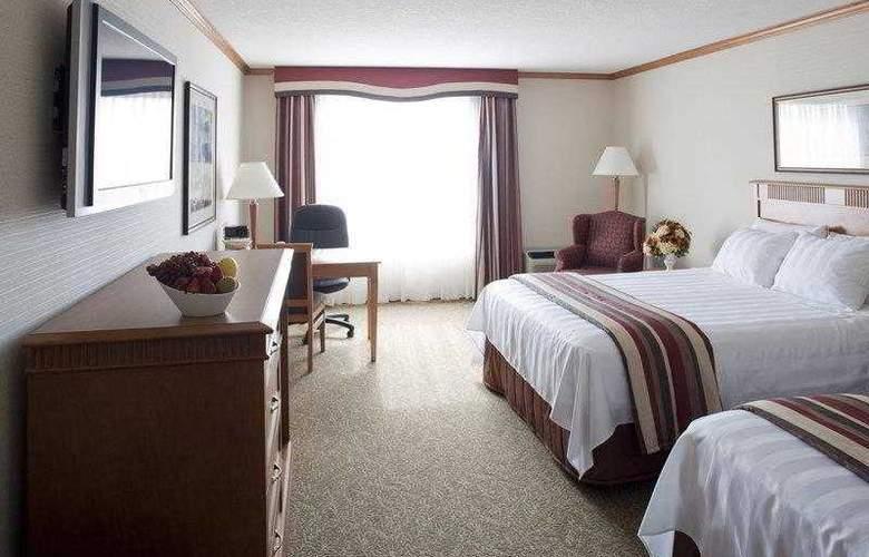 Best Western Port O'Call Hotel Calgary - General - 2