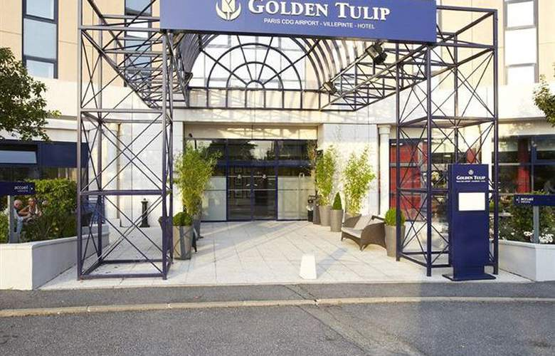Golden Tulip Paris CDG Airport Villepinte - General - 1