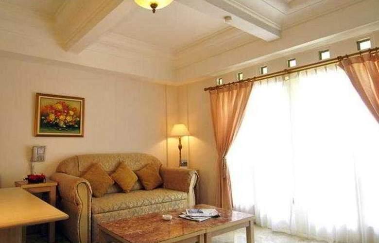 Club Bali Kota Bunga Resort & Spa - Room - 5