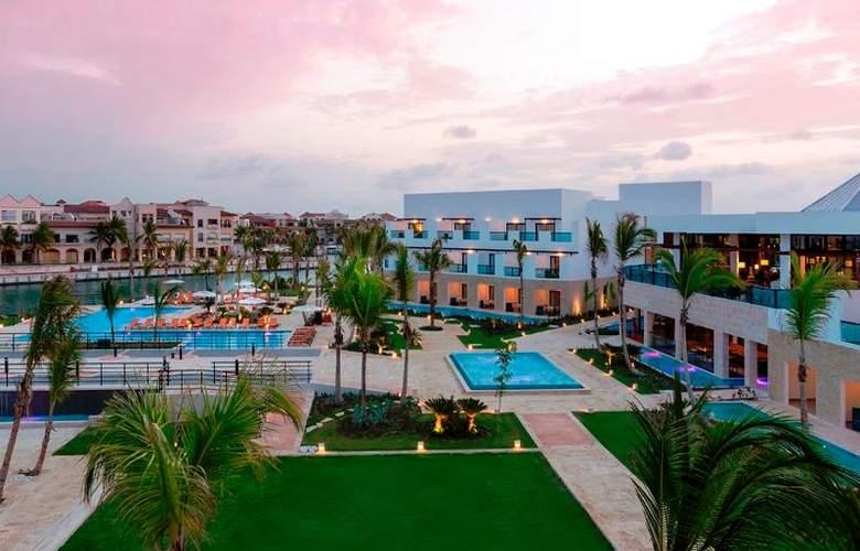 Alsol Tiara Collection Cap Cana - Hotel - 0