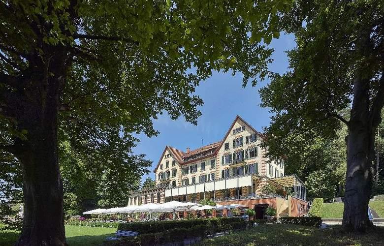 Sorell Zurichberg - Hotel - 13