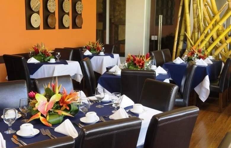 Rincon del Valle - Restaurant - 16