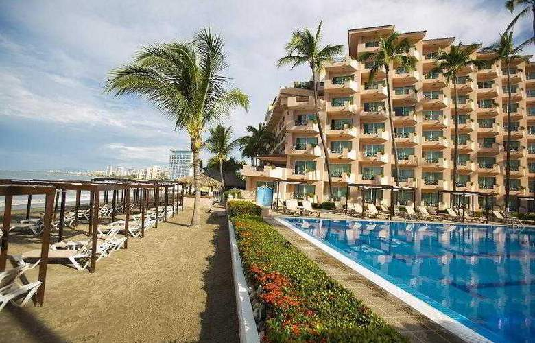 Golden Crown Paradise All Inclusive - Hotel - 4