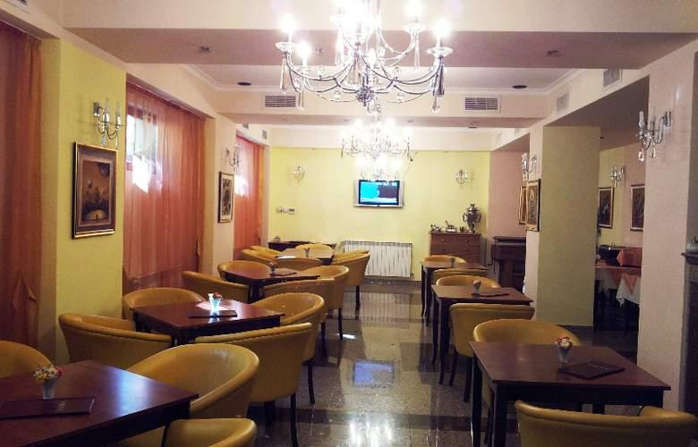 Michelangelo - Restaurant - 2