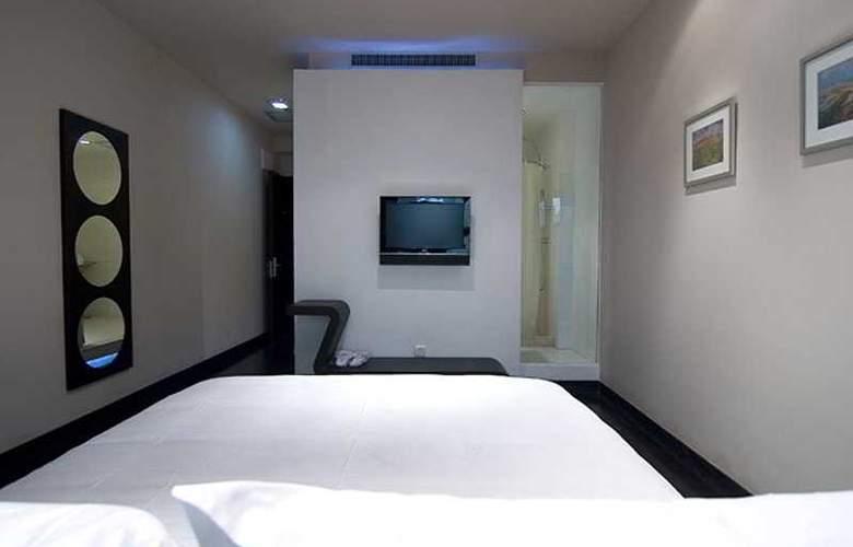 Jun An Design - Room - 2
