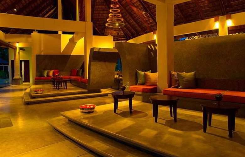 Briza Beach Resort & Spa, Koh Samui - Bar - 7