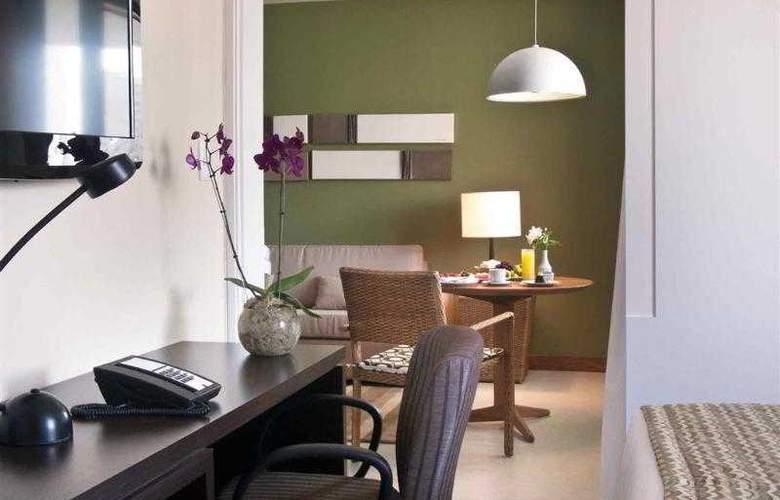 Mercure Salvador Pituba - Hotel - 10