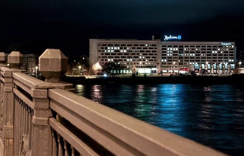 Radisson Blu Daugava - Hotel - 7