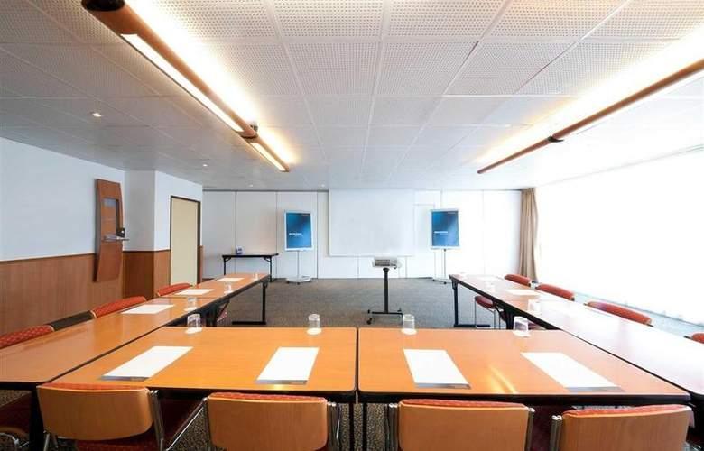 Novotel Montpellier - Conference - 45