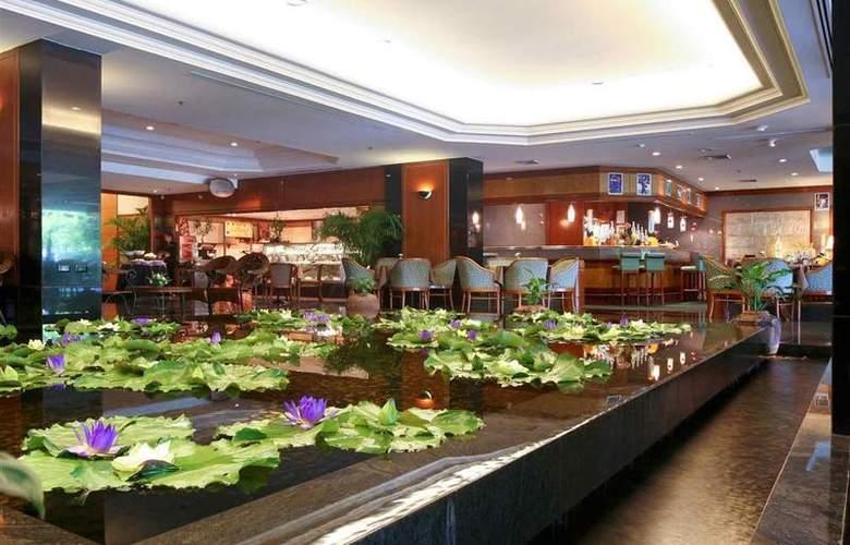 Bangkok Hotel Lotus Sukhumvit - Hotel - 27