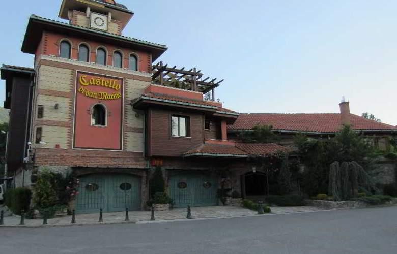 Castelo Di San Marino - Hotel - 8