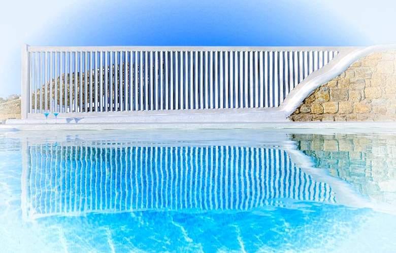 Horizon Mikonos - Hotel - 4