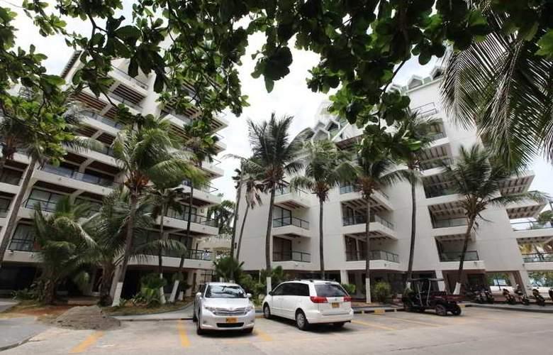 Zoila Agudelo Aptos - Hotel - 5