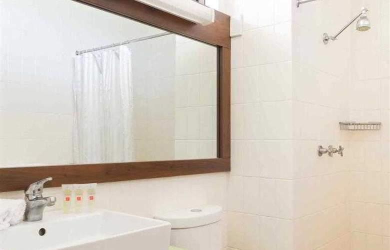 ibis Styles Port Hedland - Hotel - 34