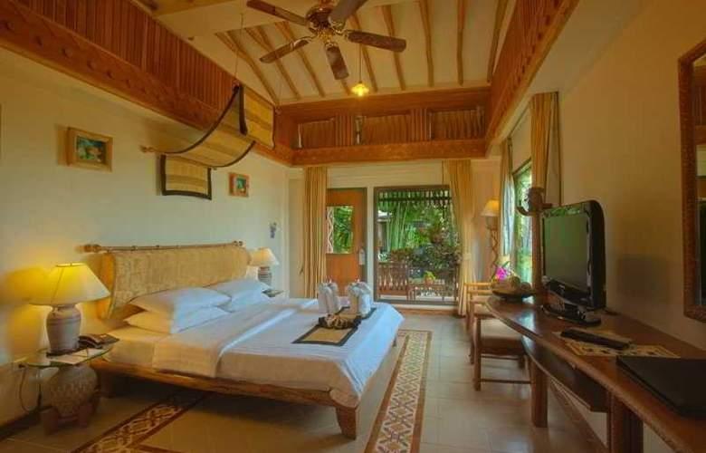 Chaba Cabana Beach Resort - Room - 7