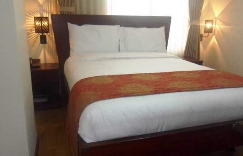 Hotel Splendor - Room - 6