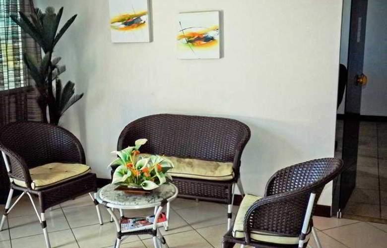 Hotel Praia Dos Artistas - Hotel - 3