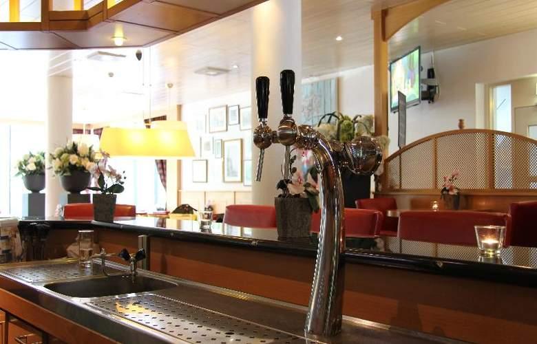 Bastion Amstel Amsterdam - Bar - 7