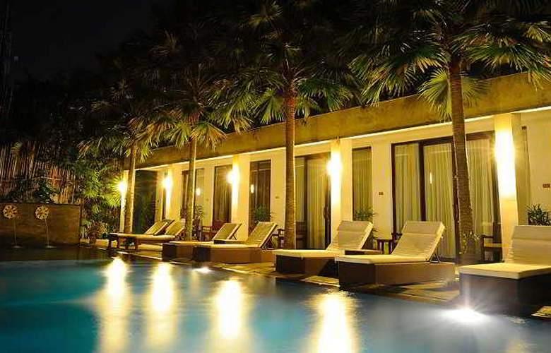 Puri Maharani Boutique Hotel & Spa - Hotel - 11