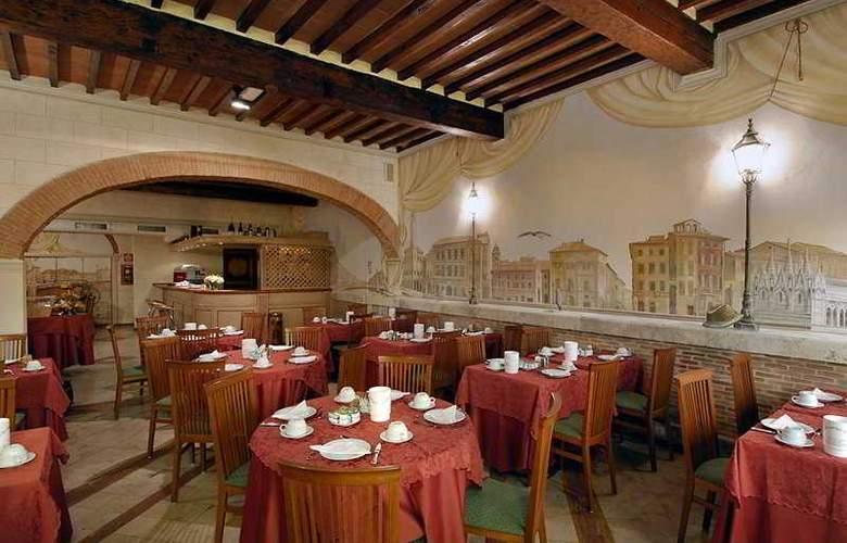 Bologna - Restaurant - 11