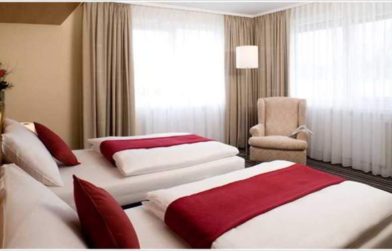 Austria Trend Bosei - Room - 8