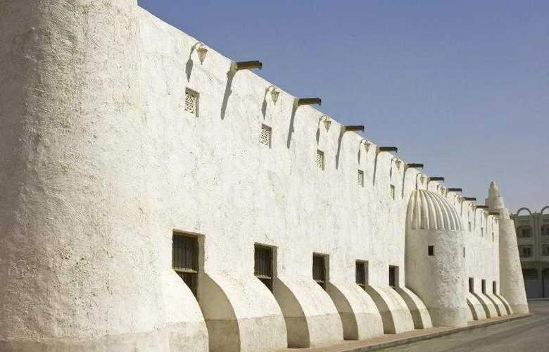 Sheraton Doha & Convention - Hotel - 31