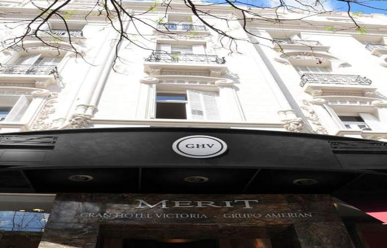 Merit Gran Hotel Victoria - Hotel - 3